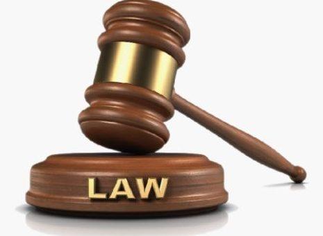 Проблема на уровне законодательства – если работа выполнена, то заказчик обязан за нее заплатить